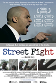 Street Fight Poster